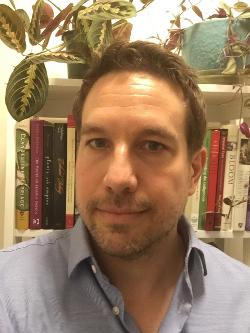 Geoff Bil