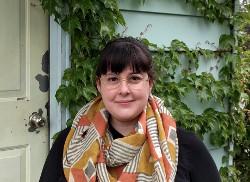 Kathrinne Duffy