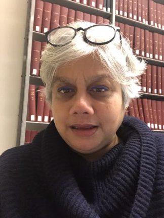 Neeraja Sankaran