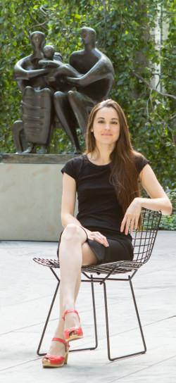 Lauren Rosati